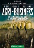 Agri-Business (eBook, ePUB)