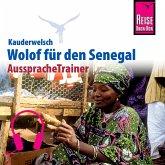 Reise Know-How Kauderwelsch AusspracheTrainer Wolof für den Senegal (MP3-Download)