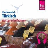 Reise Know-How Kauderwelsch AusspracheTrainer Türkisch (MP3-Download)