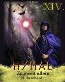Zu zweit allein / Der Hexer von Hymal Bd.14 (eBook, ePUB)