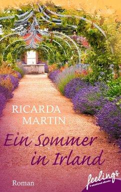 Ein Sommer in Irland (eBook, ePUB) - Martin, Ricarda