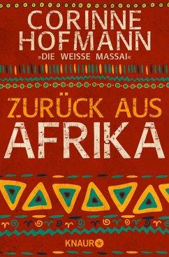 Zurück aus Afrika (eBook, ePUB) - Hofmann, Corinne
