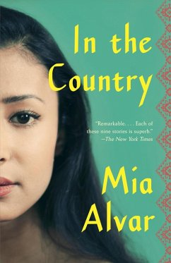 In the Country (eBook, ePUB) - Alvar, Mia
