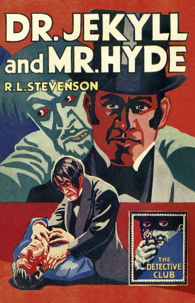 r l stevensions dr jekyll and mr Free essay: the strange case of dr jekyll and mr hyde by robert louis stevenson when asked this question, the immediate answer is, yes robert louis.