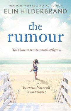 The Rumour (eBook, ePUB) - Hilderbrand, Elin