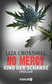 No Mercy - Kind der Schande (eBook, ePUB)