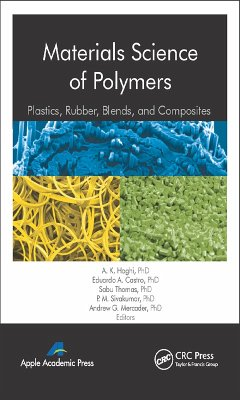 Materials Science of Polymers (eBook, PDF)