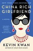 China Rich Girlfriend (eBook, ePUB)