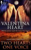 Two Hearts One Voice (eBook, ePUB)