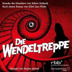 Die Wendeltreppe (MP3-Download) - White, Ethel Lina