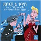 Joyce & Tony (Live At Wigmore Hall)