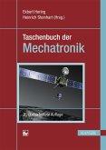 Taschenbuch der Mechatronik (eBook, PDF)