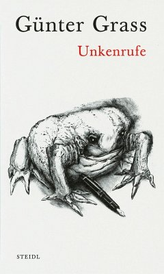 Unkenrufe (eBook, ePUB) - Grass, Günter