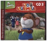 Leo Lausemaus Bd.3 (Audio-CD)