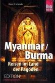 Myanmar / Burma (Mängelexemplar)