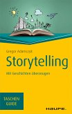 Storytelling (eBook, ePUB)