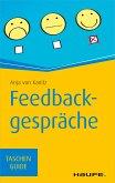 Feedbackgespräche (eBook, ePUB)