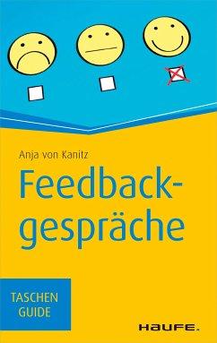 Feedbackgespräche (eBook, ePUB) - von Kanitz, Anja