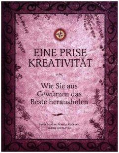 9789619345269 - Loncar, Sanja; Topolovec, Sabina; Kocevar, Marija: Eine Prise Kreativität - Knjiga