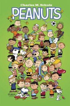 Peanuts 07: Sportskanonen - Scott, Vicki; Schulz, Charles M.
