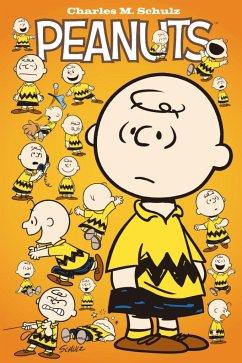 Peanuts 06: Klotzkopf - Schulz, Charles M.; Braddock, Paige; Scott, Vicki