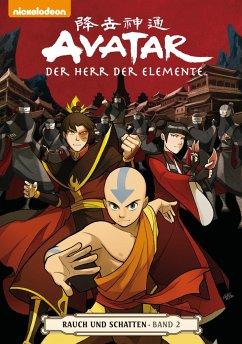 Rauch und Schatten 2 / Avatar - Der Herr der Elemente Bd.12 - Yang, Gene Luen