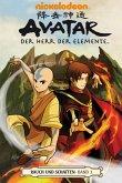 Rauch und Schatten 1 / Avatar - Der Herr der Elemente Bd.11
