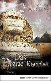 Das Pharao-Komplott (eBook, ePUB)