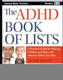 The ADHD Book of Lists (eBook, ePUB)