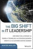 The Big Shift in IT Leadership (eBook, ePUB)