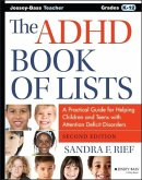 The ADHD Book of Lists (eBook, PDF)