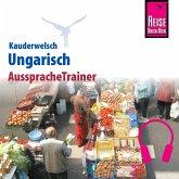 Reise Know-How Kauderwelsch AusspracheTrainer Ungarisch (MP3-Download)
