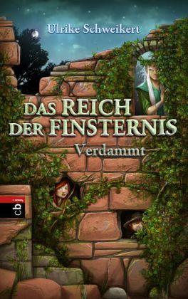Buch-Reihe Das Reich der Finsternis von Ulrike Schweikert