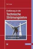 Einführung in die Technische Strömungslehre (eBook, PDF)