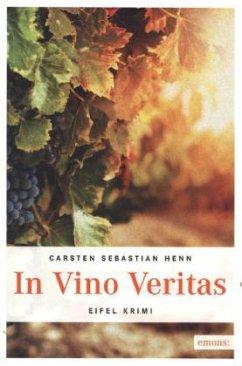 In Vino Veritas (Mängelexemplar) - Henn, Carsten Sebastian