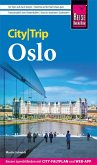 Reise Know-How CityTrip Oslo (eBook, ePUB)