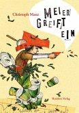 Meier greift ein (eBook, ePUB)