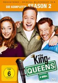 King of Queens - Staffel 2 DVD-Box