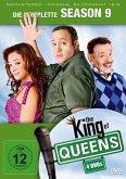 The King of Queens - Season 9 DVD-Box