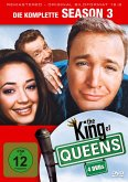 King of Queens - Staffel 3 DVD-Box