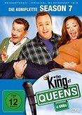 King of Queens - Staffel 7 DVD-Box