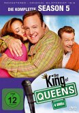 King of Queens - Season 5 DVD-Box