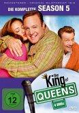 King of Queens - Season 5 DVD-Box