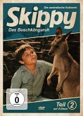 Skippy - Das Buschkänguruh - Teil 2