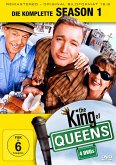 King of Queens - Staffel 1 DVD-Box