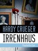 IRRENHAUS - Psychothriller (eBook, ePUB)
