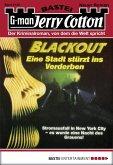 Blackout - Eine Stadt stürzt ins Verderben / Jerry Cotton Bd.2135 (eBook, ePUB)