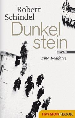 Dunkelstein (eBook, ePUB) - Schindel, Robert