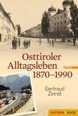 Osttiroler Alltagsleben 1870-1990 (eBook, ePUB)
