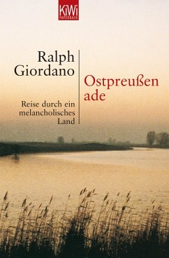 Ostpreussen ade (eBook, ePUB) - Giordano, Ralph